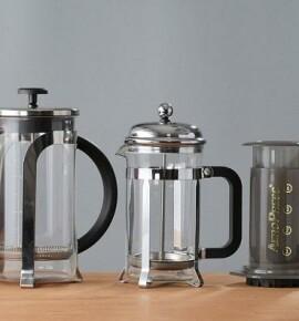 Идеальный френч-пресс для кофе – какой он?