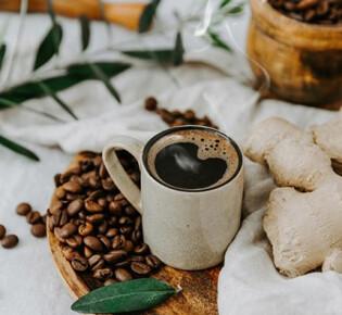 Чем полезен кофе с имбирем и как его приготовить?