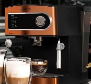 Какой кофе лучше выбирать для кофемашины?