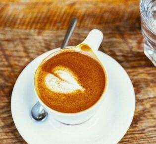 О культуре подачи и употребления эспрессо