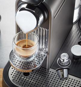 Виды капсул для кофемашин и их производители