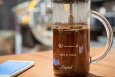 Как приготовить вкусный кофе во френч-прессе?
