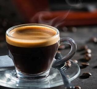 Рецепт кофе американо и его правильная подача