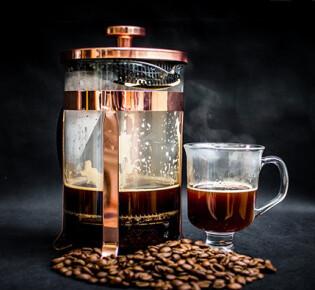 Может ли кофе задерживать жидкость в организме?