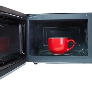Как можно приготовить кофе в микроволновке?
