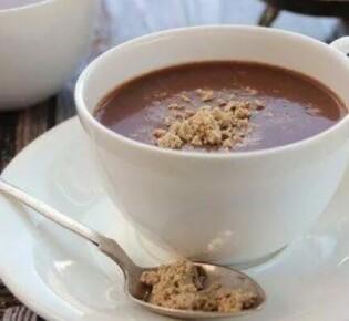 Как приготовить кофе с халвой в домашних условиях?