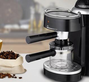Какую кофеварку выбрать – капельную или рожковую?