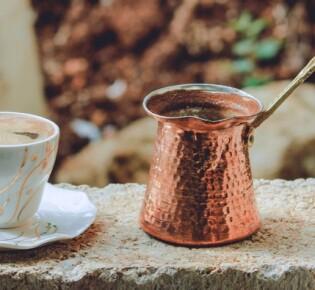 Какой кофе лучше подходит для приготовления в турке?