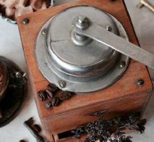 Как изготовить кофемолку своими руками?