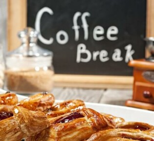 Что такое кофе-брейк и как его организовать?