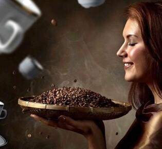 Можно ли употреблять в пищу кофейные зерна?