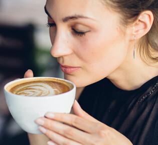 Допустимо ли пить кофе перед сном?