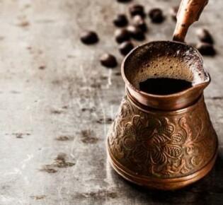 Как выбрать качественную турку для кофе?