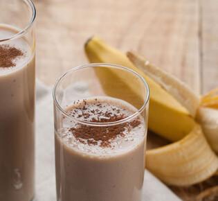 Особенности кофе с бананом и варианты рецептов