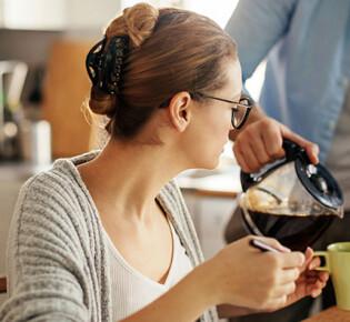 Как преодолеть зависимость от кофе без последствий?