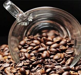 Как приготовить вкусный кофе с мятным сиропом?