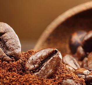 Какие вещества содержатся в кофейном зерне?