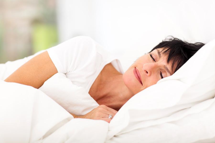 Расслабление и сон