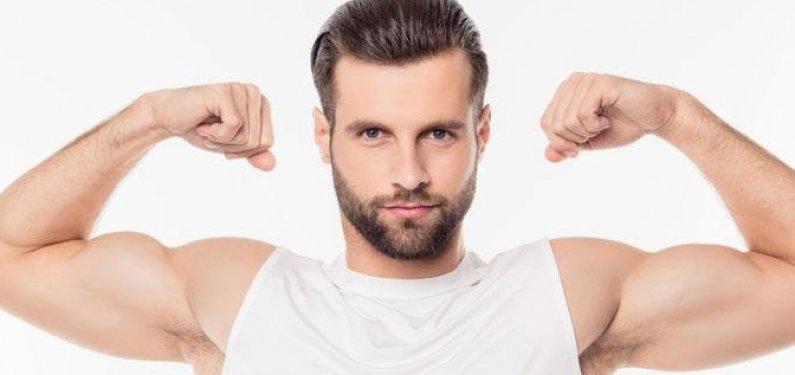 Улучшение мужского здоровья