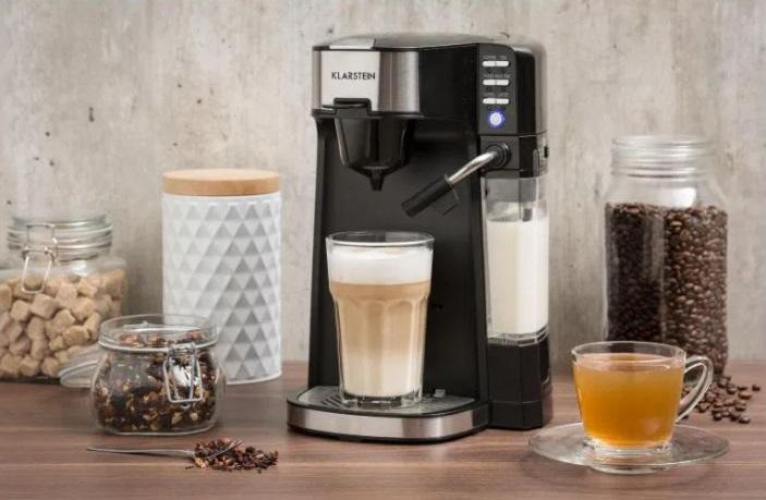 Ингредиенты для приготовления кофе