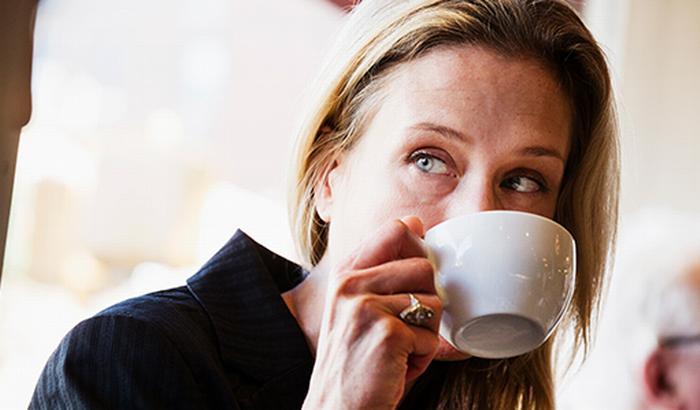 Раздражительность от кофе