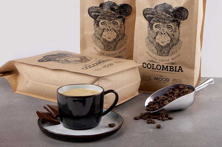 Сорта кофе с кислинкой
