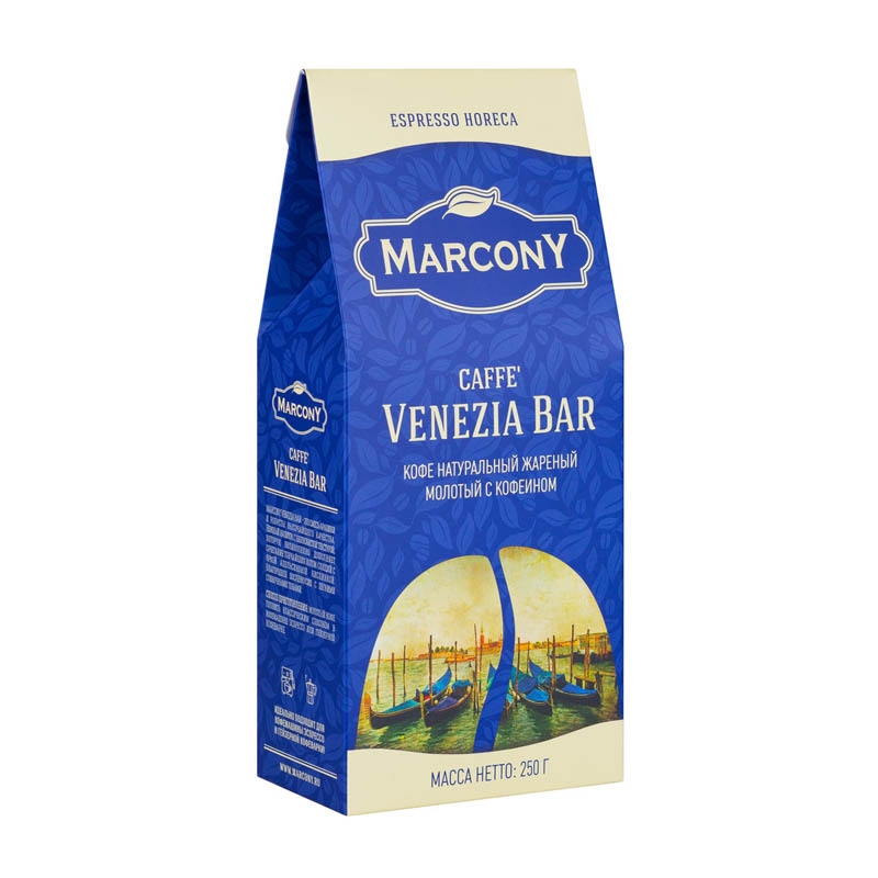 Marcony Venezia Bar