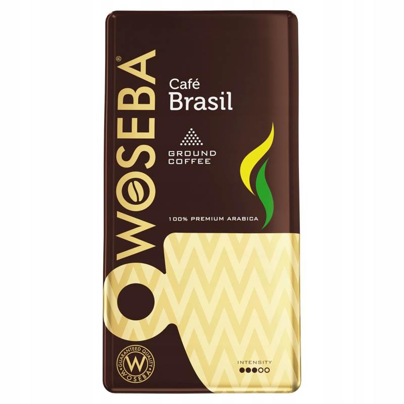 Woseba Cafe Brasil