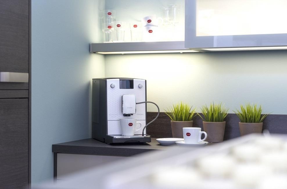 Nivona CafeRomatica 778