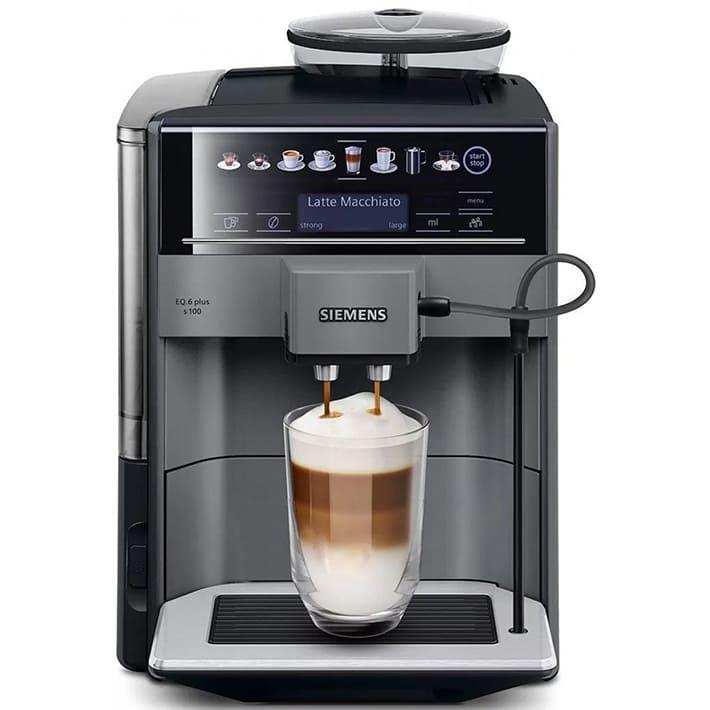 Siemens EQ 6 Plus S100