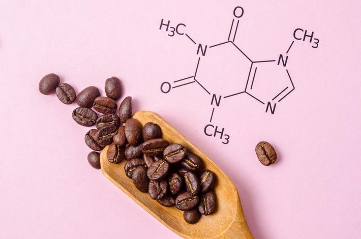 Формула кофе