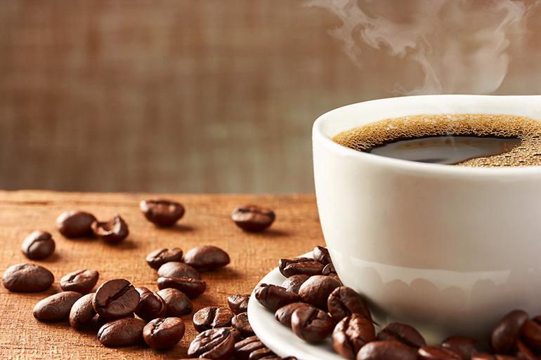 чем нейтрализовать кофе в организме человека
