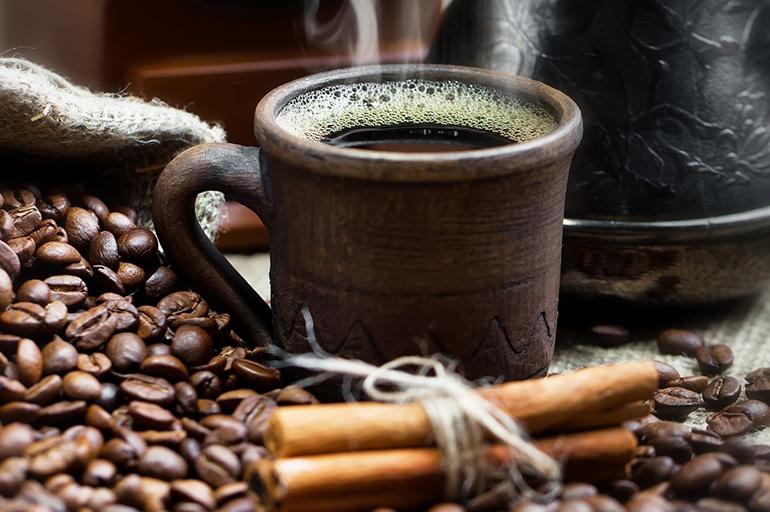 Эффект от кофе