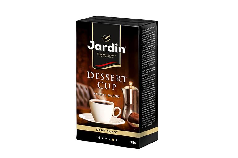 Jardin Dessert Cup