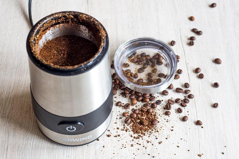 Перемолотый кофе