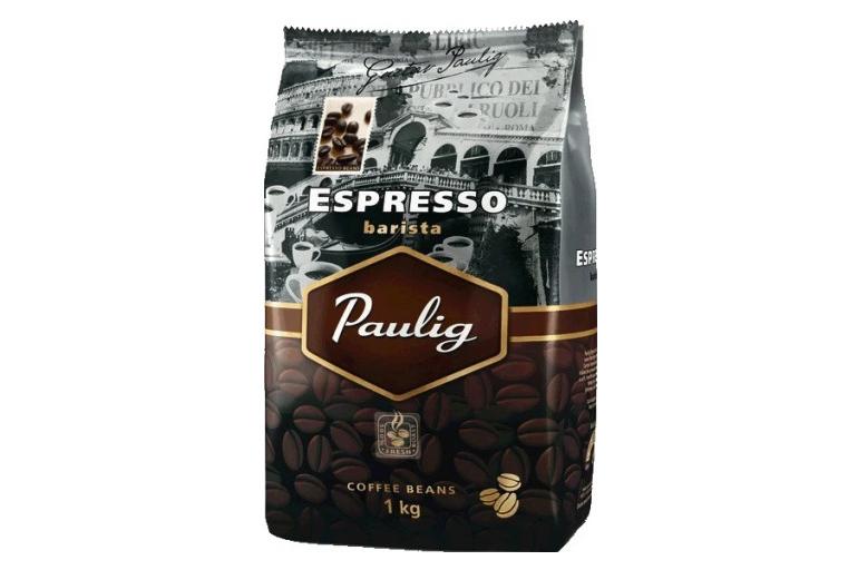 Paulig Espresso Barista