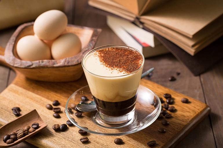 Кофе по-льежски